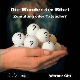 Die Wunder der Bibel