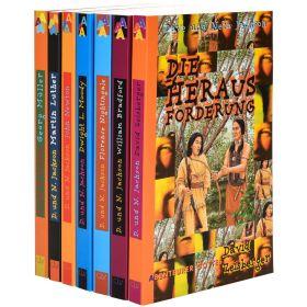 Abenteurer Gottes – 7 Bände im Paket