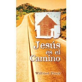 Jesus ist der Weg - spanisch