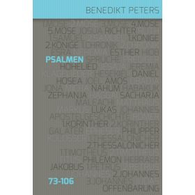 Psalmen 73 - 106