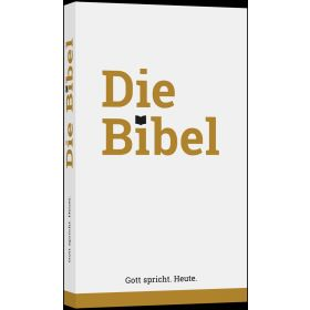 Die Bibel - Schlachter 2000 (Paperback)