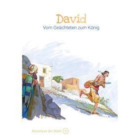 David - Vom Geächteten zum König
