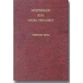 Wörterbuch zum Neuen Testament