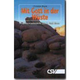 Mit Gott in der Wüste