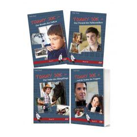Tommy Joe Bd.1-4 - Paket