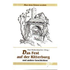 Das Fest auf der Ritterburg