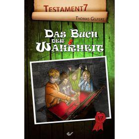 Das Buch der Wahrheit (1)