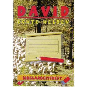 David - echte Helden