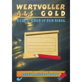 Wertvoller als Gold