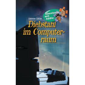 Diebstahl im Computerraum