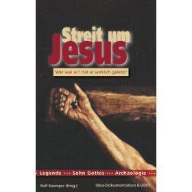 Streit um Jesus