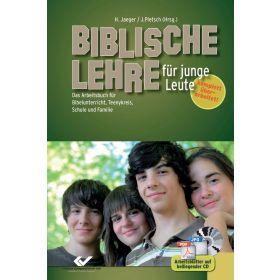 Biblische Lehre für junge Leute