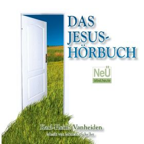 Das Jesus-Hörbuch