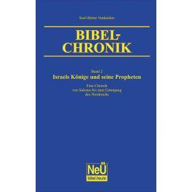Israels Könige und seine Propheten