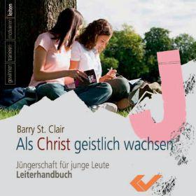 Jüngerschaftskurs Leiterhandbuch - CD