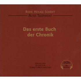 Das erste Buch der Chronik