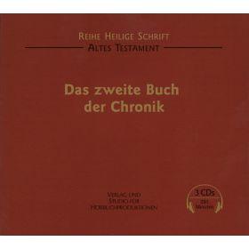 Das zweite Buch der Chronik