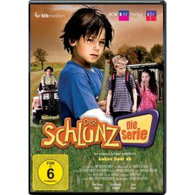 Der Schlunz - Die Serie 4