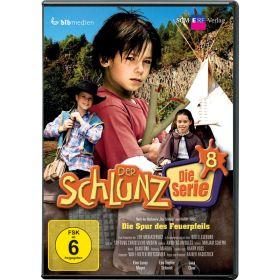 Der Schlunz - Die Serie 8