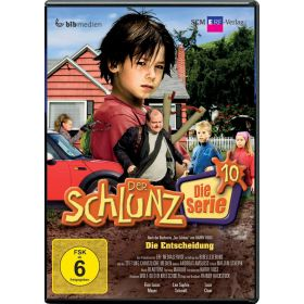 Der Schlunz - Die Serie 10