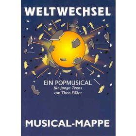 Weltwechsel - Musical-Mappe