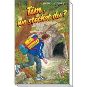 Tim, wo steckst du?