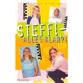 Steffi - alles klar?!