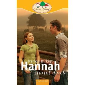 Hannah startet durch