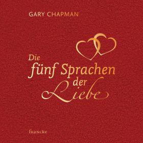 Die fünf Sprachen der Liebe - Samtedition