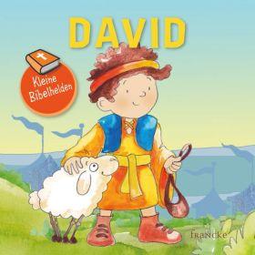 Kleine Bibelhelden - David