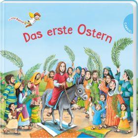 Das erste Ostern