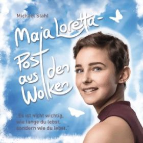 Maja Loretta - Post aus den Wolken