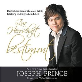 Zur Herrschaft bestimmt - Hörbuch MP3-CD