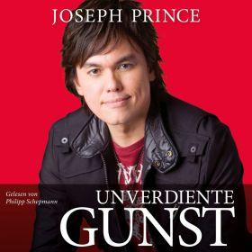 Unverdiente Gunst - Hörbuch MP3-CD