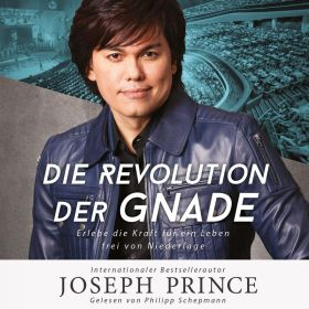 Die Revolution der Gnade - Hörbuch