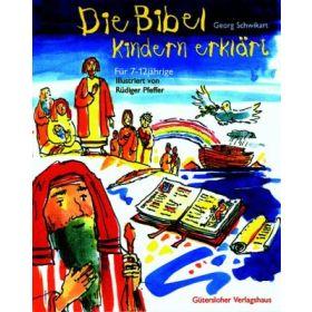 Die Bibel Kindern erklärt