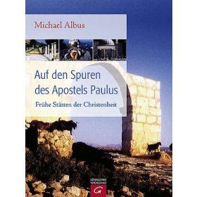 Auf den Spuren des Apostels Paulus