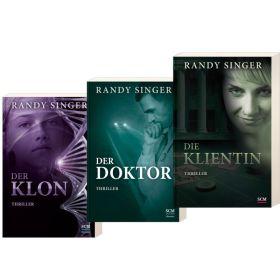 Paket Randy Singer
