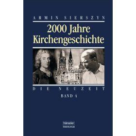 2000 Jahre Kirchengeschichte - Band 4