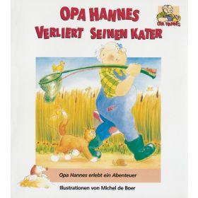 Opa Hannes verliert seinen Kater