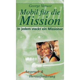 Mobil für die Mission