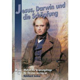 Jesus, Darwin und die Schöpfung