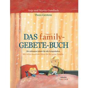 Das family-GEBETE-BUCH