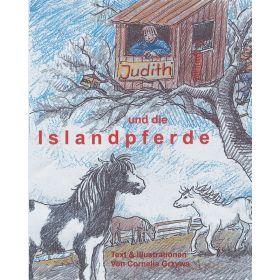 Judith und die Islandpferde