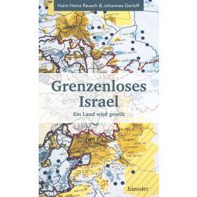 Grenzenloses Israel