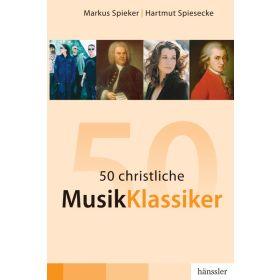 50 christliche MusikKlassiker