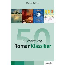 50 christliche RomanKlassiker