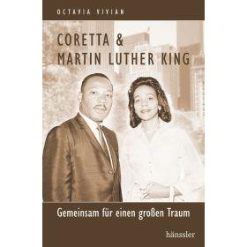 Coretta & Martin Luther King