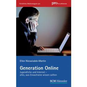 Generation Online
