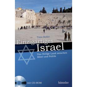 Einzigartiges Israel